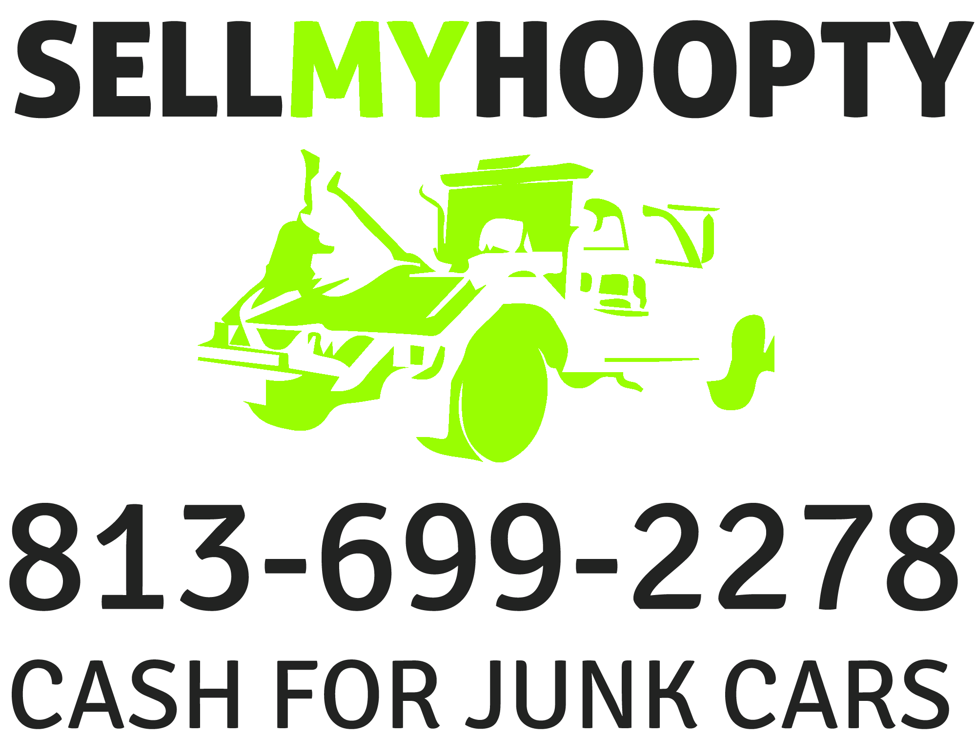 Cash For Junk Cars Online Quote We Buy Junk Cars Tampa  Cash For Cars Tampa  Sellmyhoopty