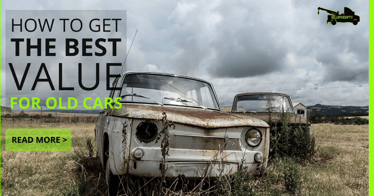 best price for junk cars